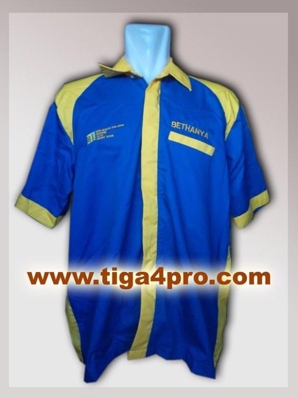 Garment di surabaya melayani pesanan kaos, seragam, jaket